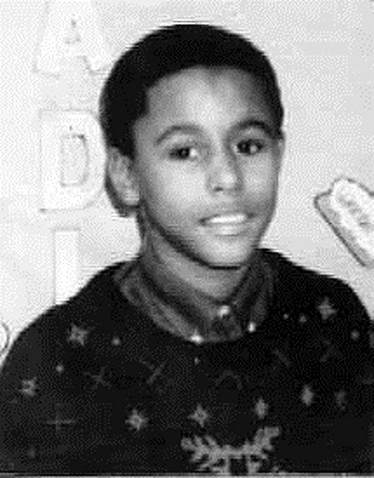 """Edward """"Mitt"""" Croley was 14 years old when he vanished from the streets of West Hill in 1991. His body was found in Selkirk, with his skull smashed, a year later but his killer has never been caught."""