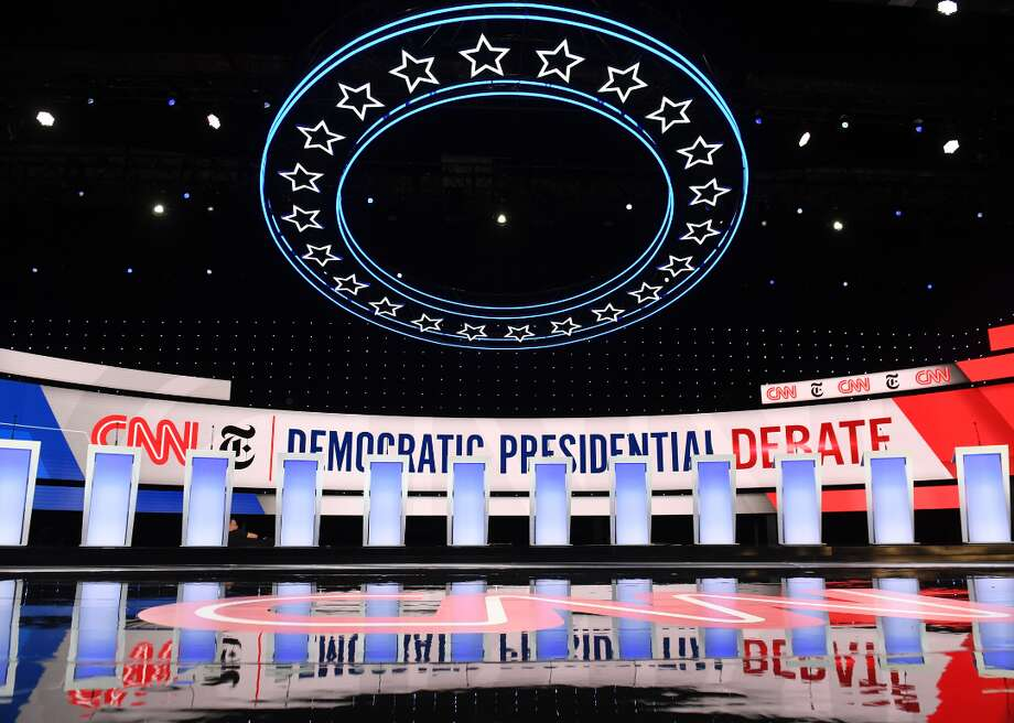 """Every major 2020 presidential candidate so far The race to the White House is on. At one point, there were 26 major Democratic elected officials or public figures in the ring to compete for the nation's top office. The list has now begun to decrease, as eight major candidates have ended their campaigns (Eric Swalwell, John Hickenlooper, Mike Gravel, Seth Moulton, Jay Inslee, Kirsten Gillibrand, Bill de Blasio, and Beto O'Rourke). With caucuses and primaries a few short months away, we are also in the heat of debate season. The clear Democratic front-runners are Massachusetts Sen. Elizabeth Warren, former Vice President Joe Biden, and Vermont Sen. Bernie Sanders, but a shortlist of viable contenders remain; most recently, the remaining Democratic nominees held their third and fourth debates in Houston in September and Ohio in October, respectively. The RNC, on the other hand, has yet to hold an officially sanctioned primary debate. Though only three plan to challenge President Donald Trump—Joe Walsh, Bill Weld, and Mark Sanford—the incumbent said he would not debate them. Trump told reporters in September his opponents' bids are nothing more than """"a publicity stunt,"""" and added, """"To be honest, I'm not looking to give them any credibility."""" Stacker researched the major candidates, organized here in alphabetical order by last name. While some have varied political histories and military experience, others like candidate Marianne Williamson have no political experience at all (she's made her name as a self-help guru). Trump is running on a campaign promise to """"Keep America Great"""" while other presidential candidates have positioned their campaigns...  Photo: SAUL LOEB/AFP Via Getty Images"""