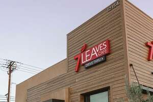 California-based 7 Leaves Café is expanding in Texas.