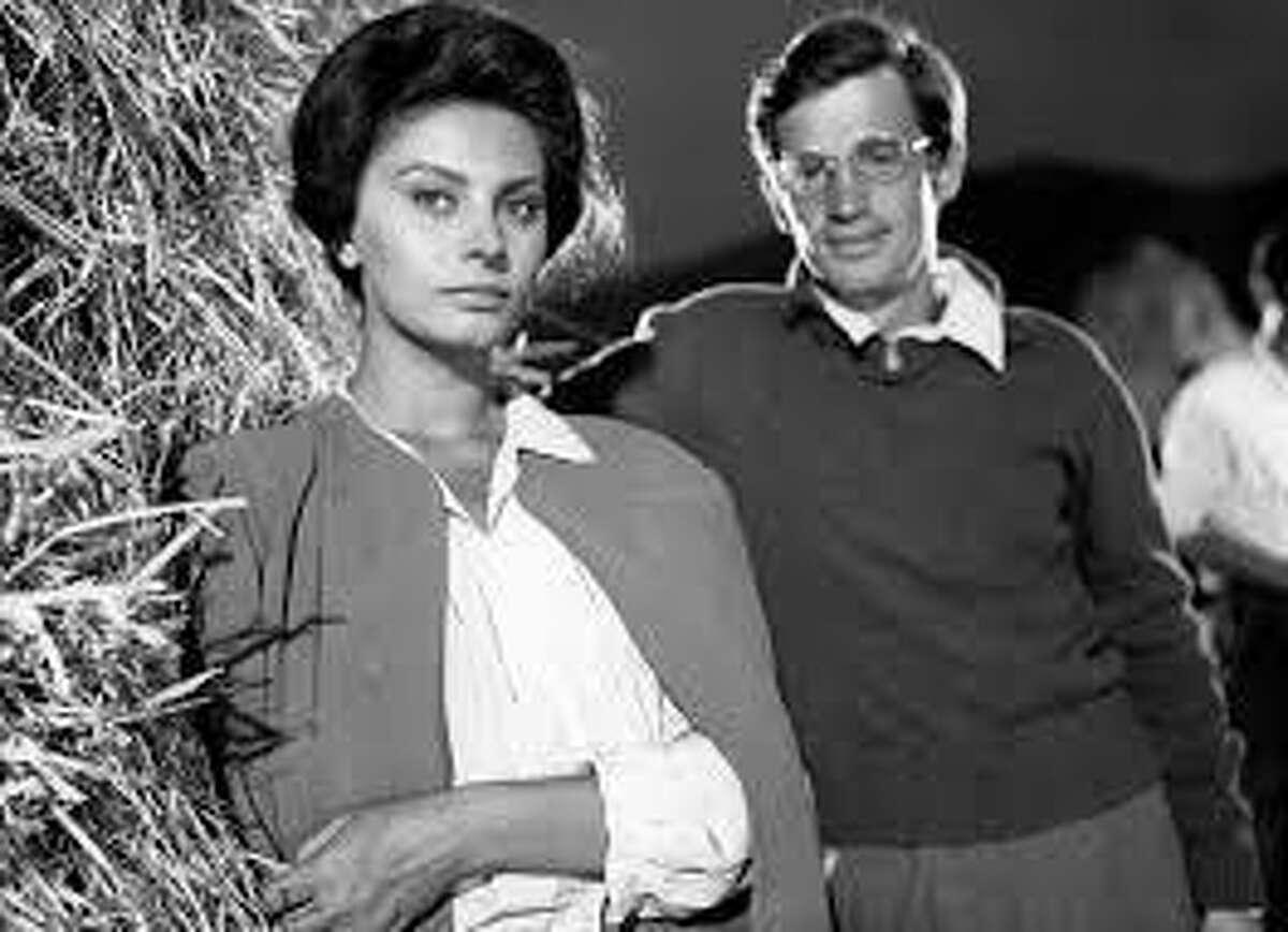 Sophia Loren won an Oscar for her film