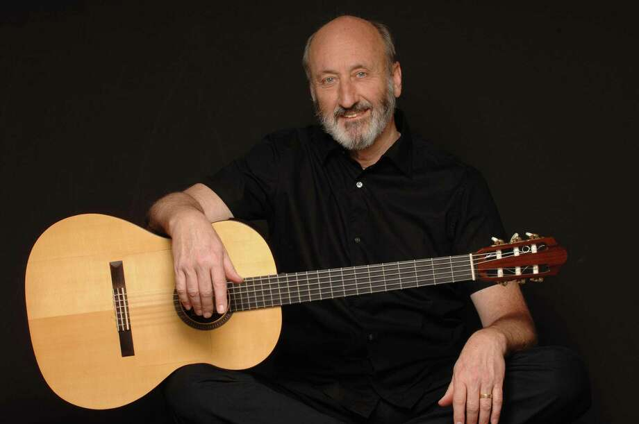 Noel Paul Stookey, of Peter, Paul and Mary, is the keynote speaker at the 2019 Northeast Regional Folk Alliance (NERFA) conference at the Crowne Plaza Stamford Hotel from Nov. 7-10. Photo: Kevin Mazur / Contributed Photo