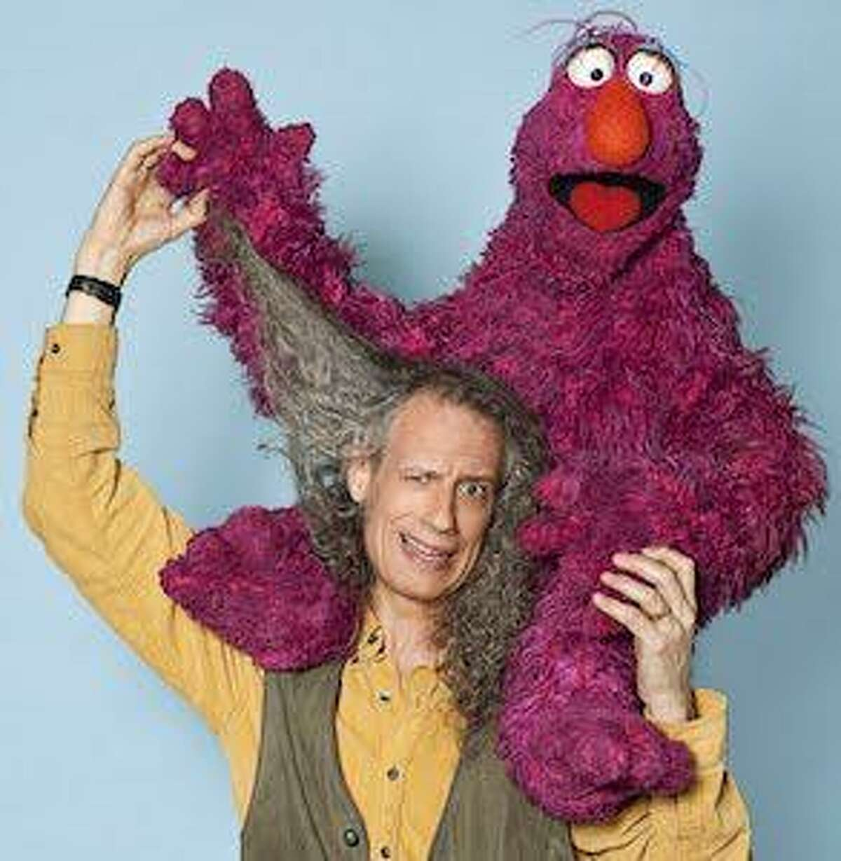 The Alan and Helen Hermes Arts Series Presents: Open Sesame! on Nov. 9 at 7 p.m. at the Mark Twain Library, 439 Redding Road, West Redding. The program is a celebration of the 50th anniversary of Sesame Street. For more information, visit marktwain library.org.