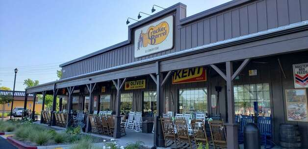Cracker BarrelOld Country StoreMultiple Houston-area locations Date: Monday, Nov. 11, 2019  Vets and active duty can head over to Cracker Barrel for a free slice of Coca Cola Cake on November 11. Photo: Photo By Arnel E. On Yelp
