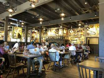 Northern California Will Soon Get Its Second Cracker Barrel Sfgate