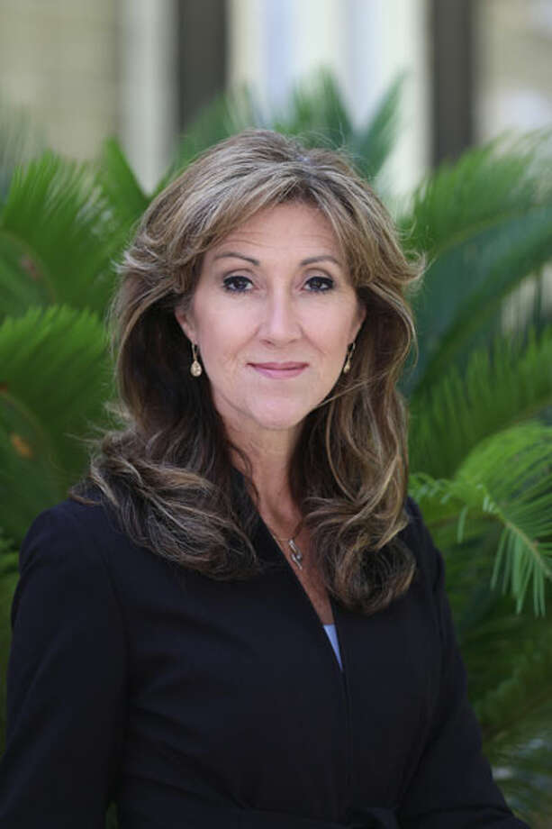Capt. Tammie Jo Shults Photo: Courtesy Of Tammie Jo Shults