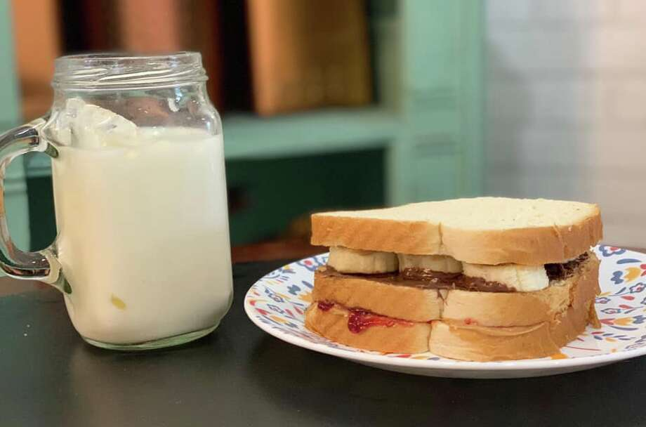 San Antonio's first peanut butter and jelly sandwich shop PB&J with Tay will not only re-open Tuesday, but the popular restaurant will also be expanding its business by launching a new food truck in May. Photo: Courtesy, Jeremiah Burns