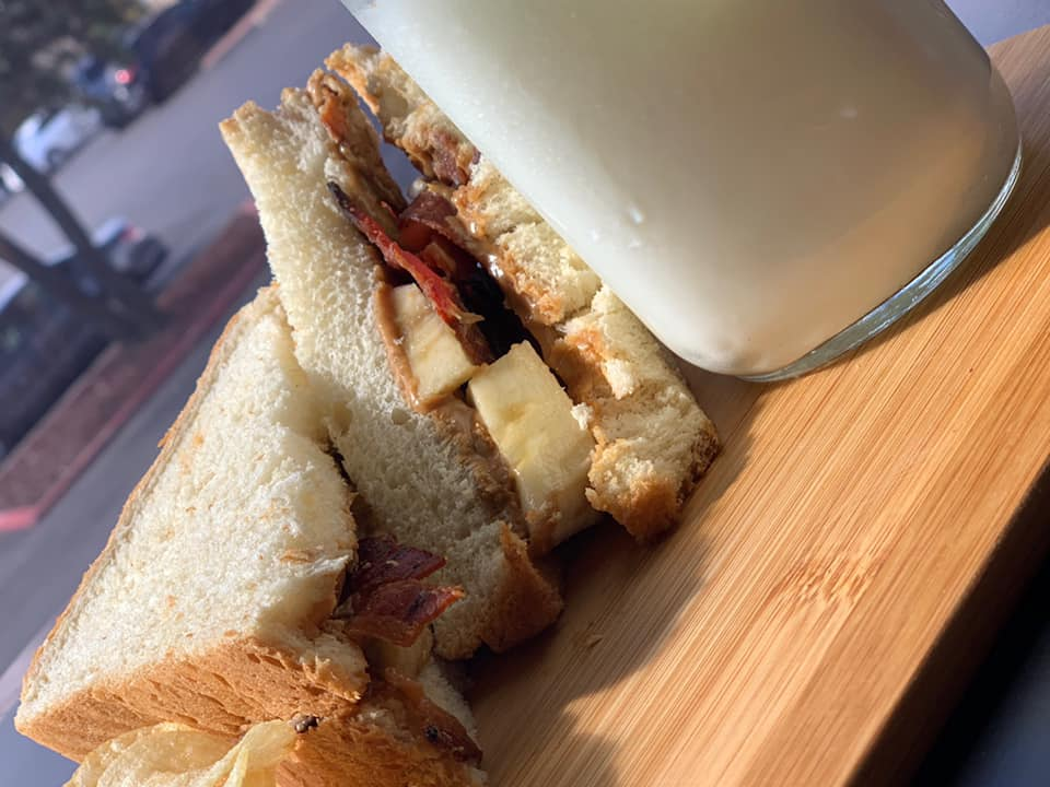 San Antonio S First Pb J Shop Just Opened And Is Selling Nine Signature Sandwiches