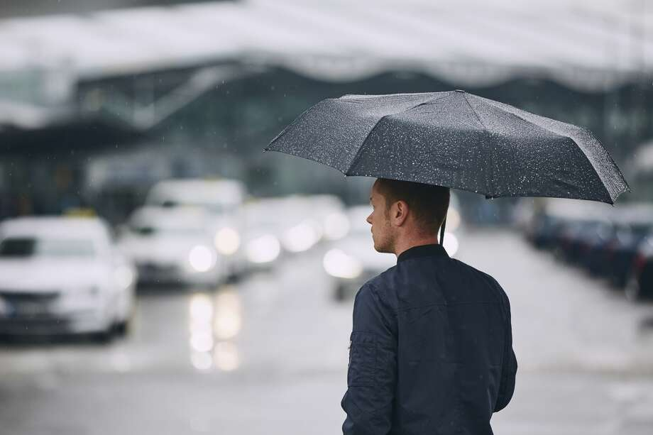 More cold and rainy days are headed for San Antonio. Photo: Jaromir Chalabala / EyeEm/Getty Images/EyeEm