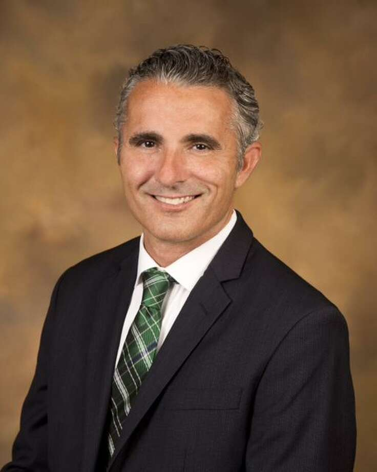 Lenny Caballero, director of event facilities at the City of Beaumont, will serve on the BISD of board of managers.