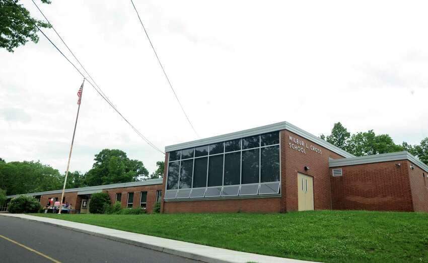 Bridgeport School District Graduation rate: 2018-19: 76 Graduation rate 2017-18: 75.1 Graduation rate 2016-17: 74.5 Source: Connecticut Department of Education