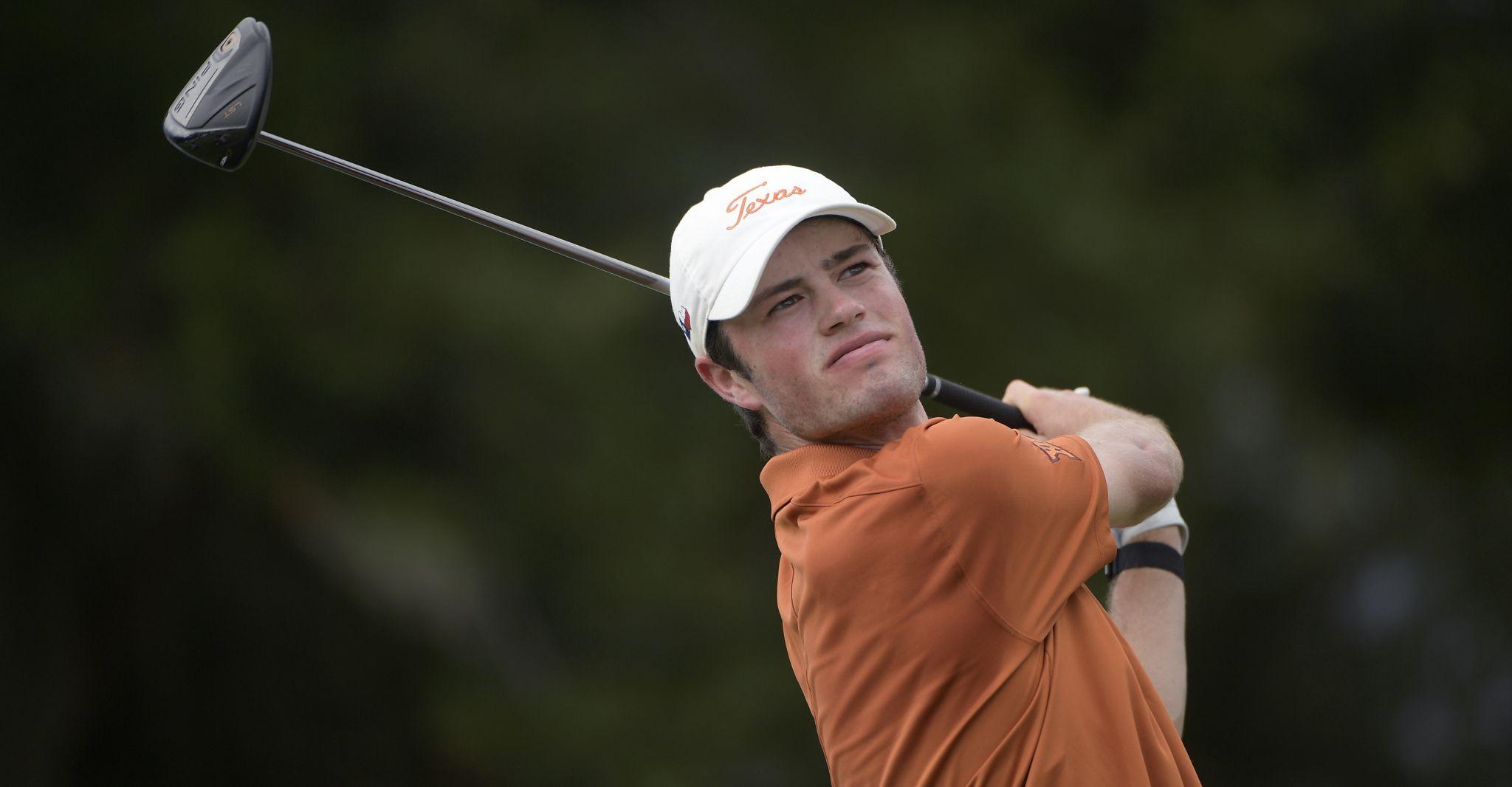 Cole Hammer heads U.S. team at 2019 Spirit International Amateur Championship
