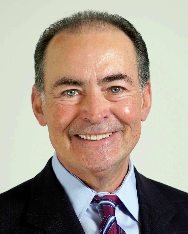 Orlando Sanchez, candidate for Houston City Controller.