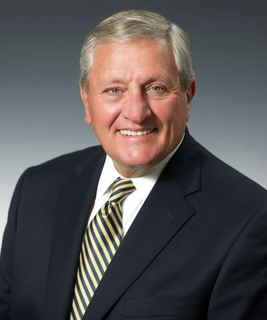 George Scaringe, active in Republican politics in Albany County and Colonie for four decades, will challenge incumbent Supervisor Paula Mahan in this year's letter.