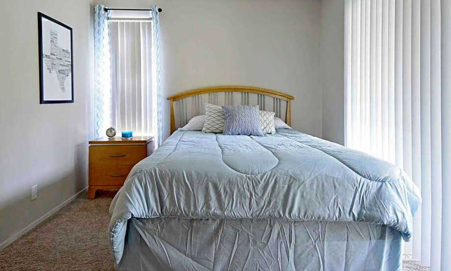 3270 Nacogdoches Road.    Photo:Apartment Guide
