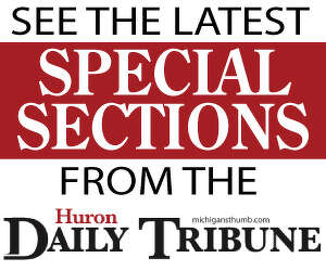 Special Sections promotion
