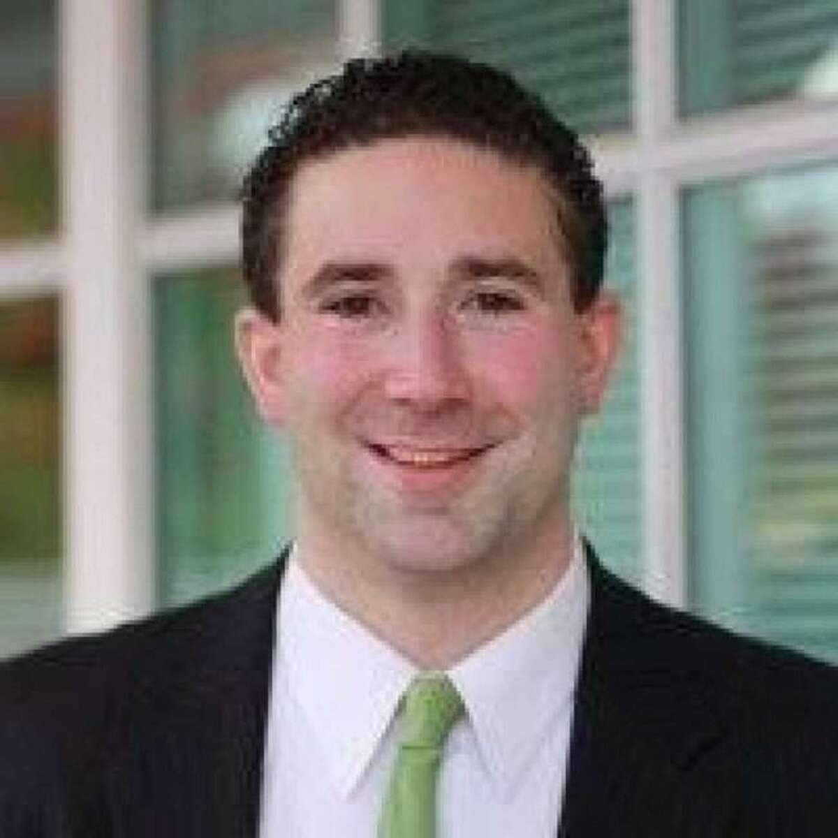 Jeremy F. Hayden, Monroe Town Attorney, who died Oct. 29, 2019 at age 41