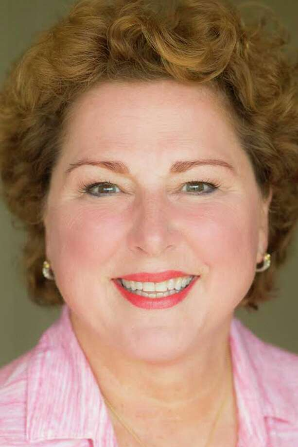 Cynthia Hannah Photo: MTC MainStage / Contributed Photo / Wilton Bulletin Contributed