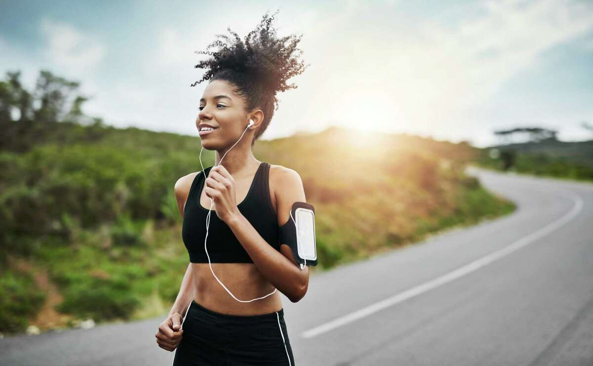Researchers have begun to build the case that music during exercise might just give an edge.