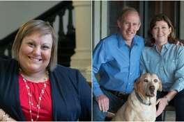 Democrat Dr. Eliz Markowitz is running against Republican Gary Gates in the Texas House District 28 runoff election.