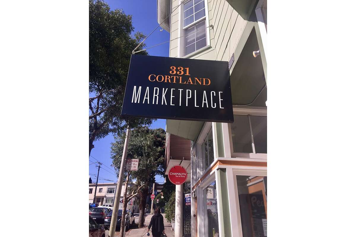 The Bernal Heights marketplace where Ichi Sushi, Bernal Cutlery and more got their start, 331 Cortland Marketplace, will close in December.