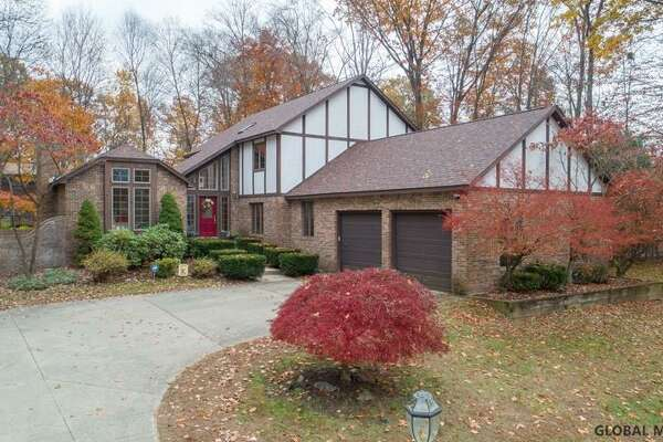$449,000. 14 Bittersweet Lane, Clifton Park, 12065. View listing