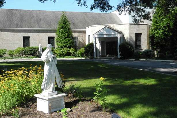 Mass will be said Sunday at Our Lady of Fatima Church in Wilton.