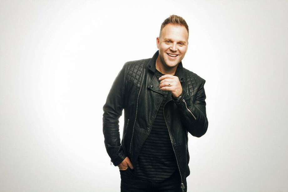 FaithFest 2019,featuring Grammy nominee, Dove Award and Billboard Artist Matthew West will be held on Monday, Nov. 25,at Sacred Heart Church in Conroe. Photo: Courtesy Photo