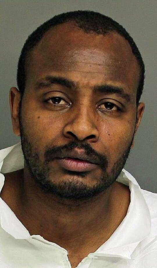 Richard Segabiro, 31, of 2292 Fairfield Avenue, confessed to killing his niece, Francine Nyanzaninka, 16, on Monday, Feb. 19, 2018. Photo: Contributed Photo / Contributed Photo / Connecticut Post Contributed