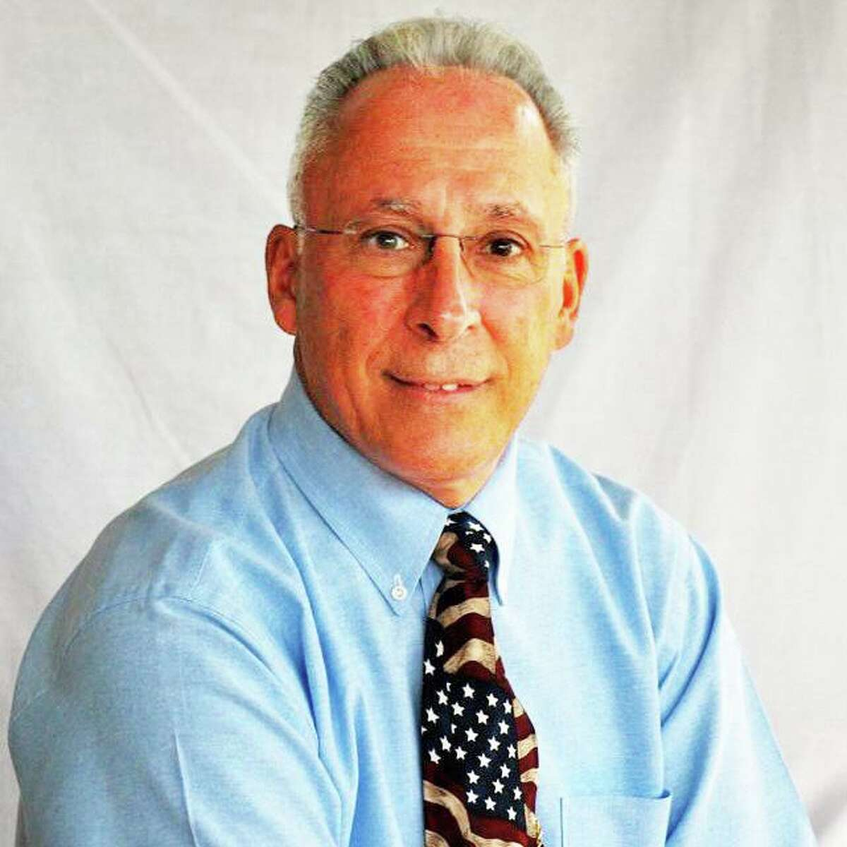 Middletown Common Council Minority Leader Phil Pessina