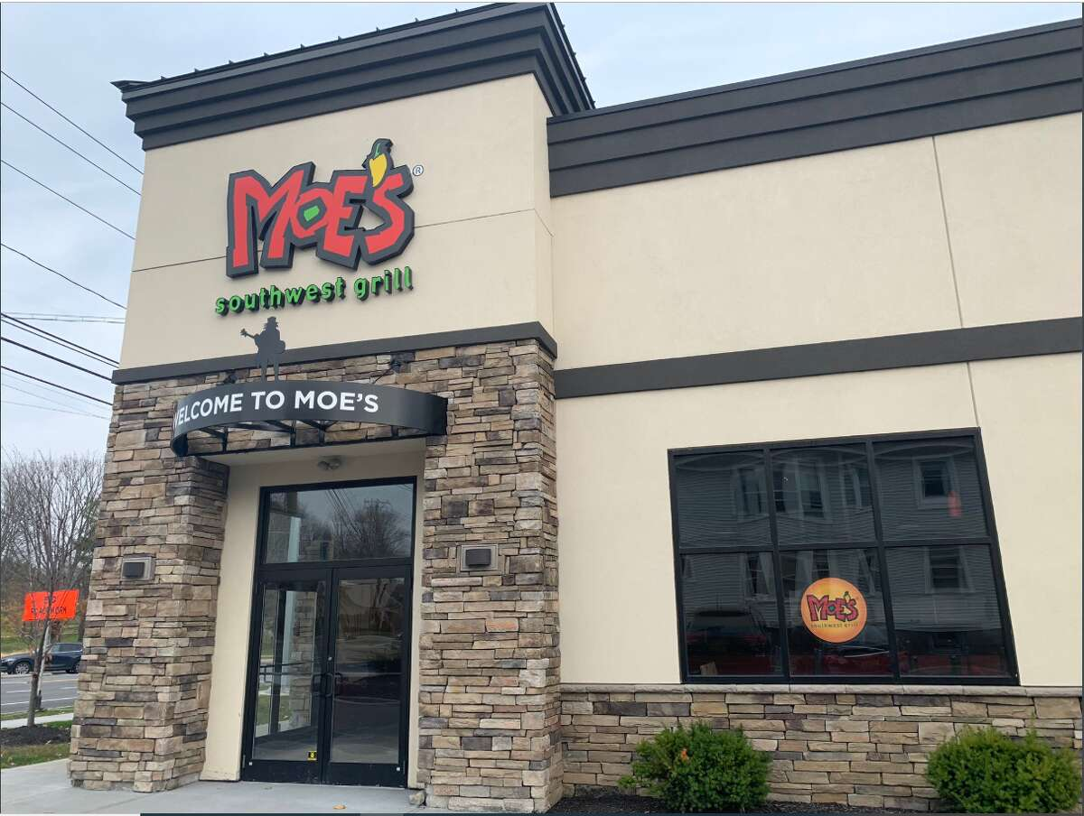 The new Moe's location at 1206 Western Ave. in Albany will be serving customers by the end of the year, a Moe's spokesperson told the Times Union on Tuesday, Nov. 6, 2019.