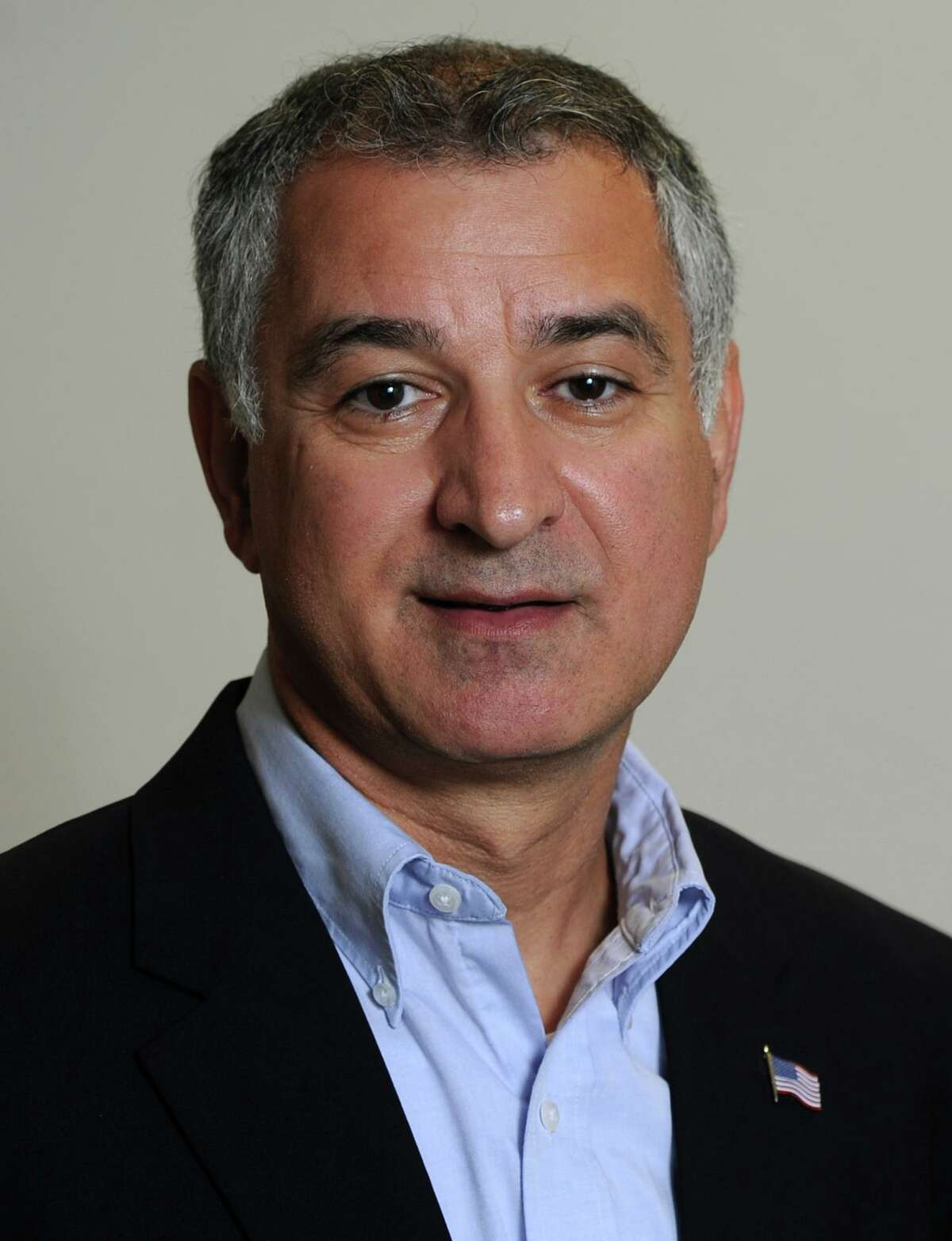 State Sen. Carlo Leone, D-Stamford, is co-chairman of the legislative Transportation Committee.