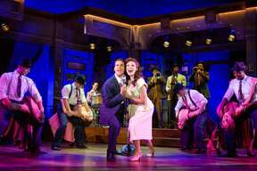 """Bandstand"" the musical will play Lutcher Theater in Orange and The Grand in Galveston."