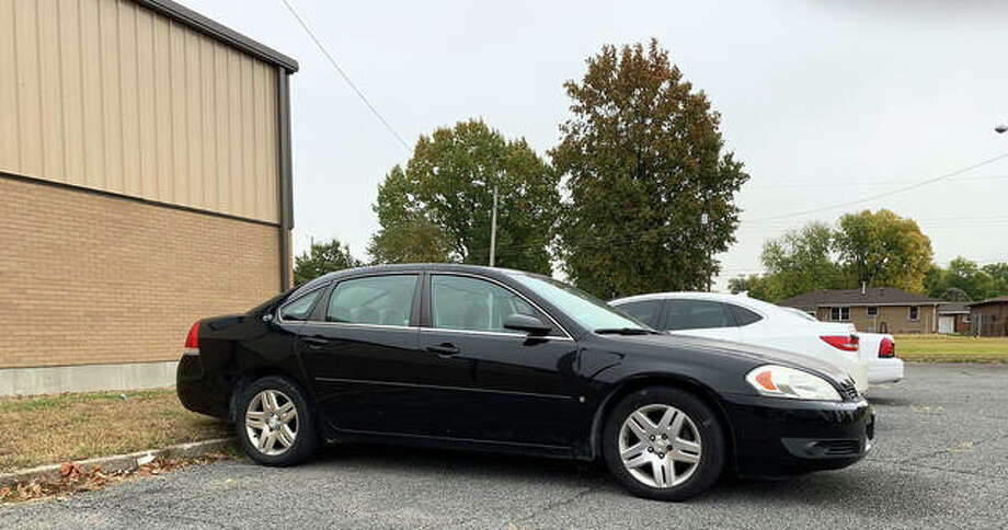 Madison County will auction off six vehicles, including this one, on Nov. 23.
