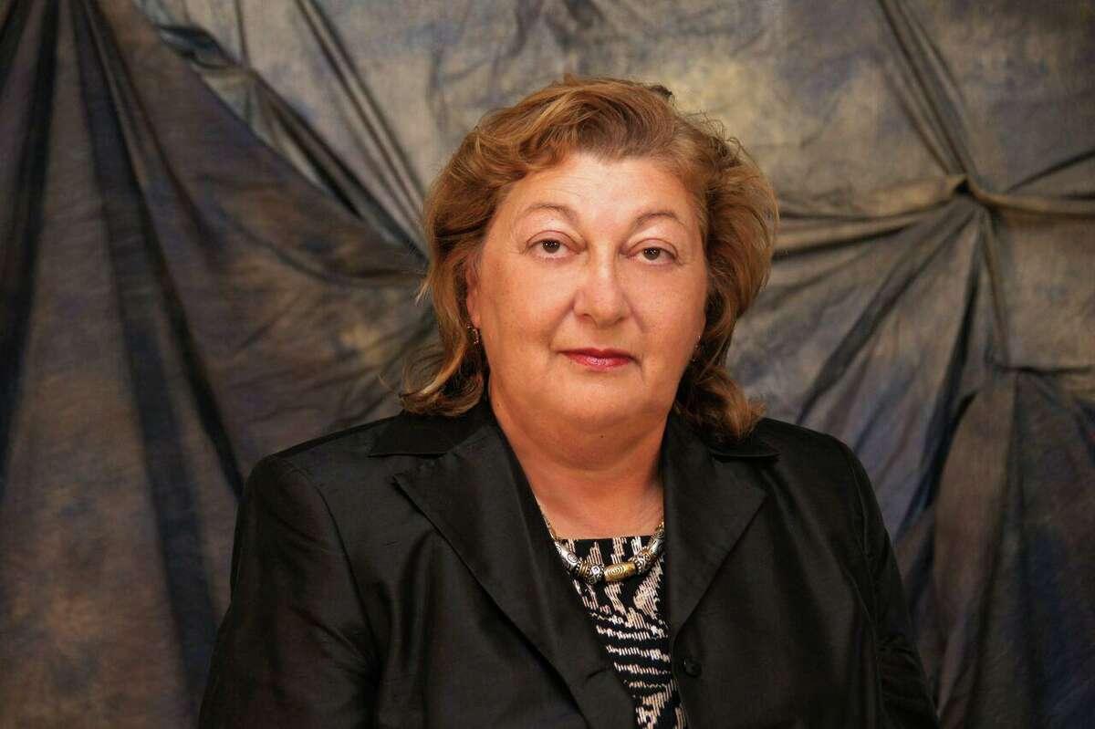 Marie Petitti