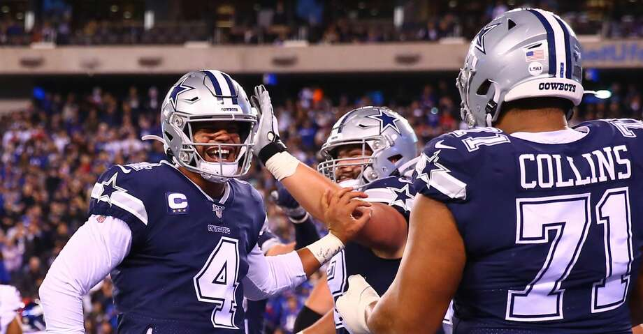 PHOTOS: John McClain's 2019 Week 10 predictions 