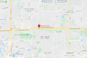 A pedestrian was hit and killed Wednesday night in the 5100 block of South Sam Houston Parkway East, according to Houston police.