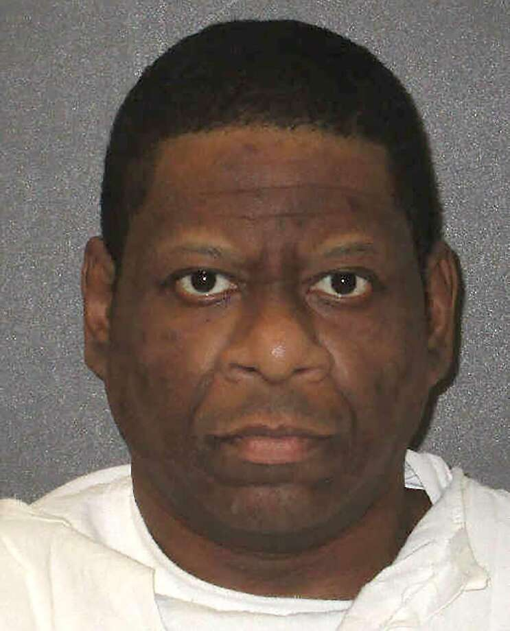 Rodney Reed, a black man, was convicted in the brutal raping and killing of 19-year-old Stacey Stites, a white woman, in April 1996. He is scheduled to die by lethal injection in Texas on Wednesday, Nov. 20. Photo: Ho, Texas Department Of Criminal Jus/AFP Via Getty Images