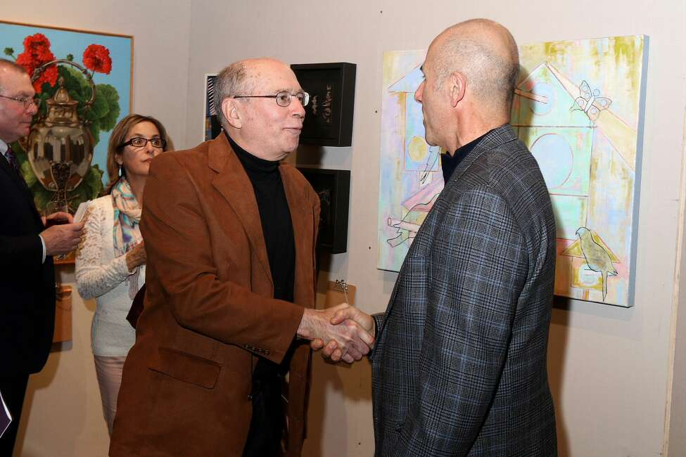 Were you seen at the Albany Institute of History & Art's 8th Annual Work of Art fundraiser honoring Willie Marlowe on Wednesday, Nov. 6, 2019?