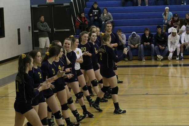 North Huron topped Owen-Gage on Wednesday night and will take on Ubly in the district finals on Thursday.