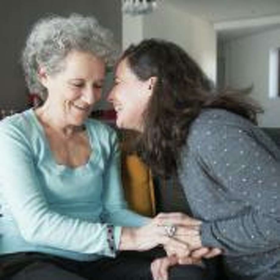 RVNAhealth recognizes November as Hospice and Palliative Care month. Photo: Contributed Photo.