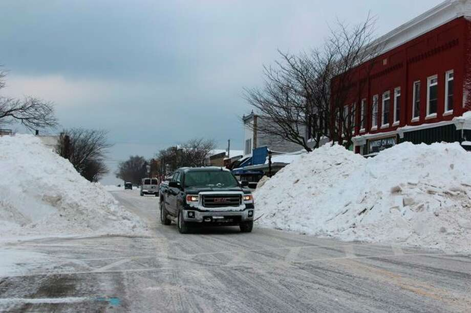 The Michigan State Police is encouraging Michigan residents to make winter emergency preparedness a priority. (File Photo)