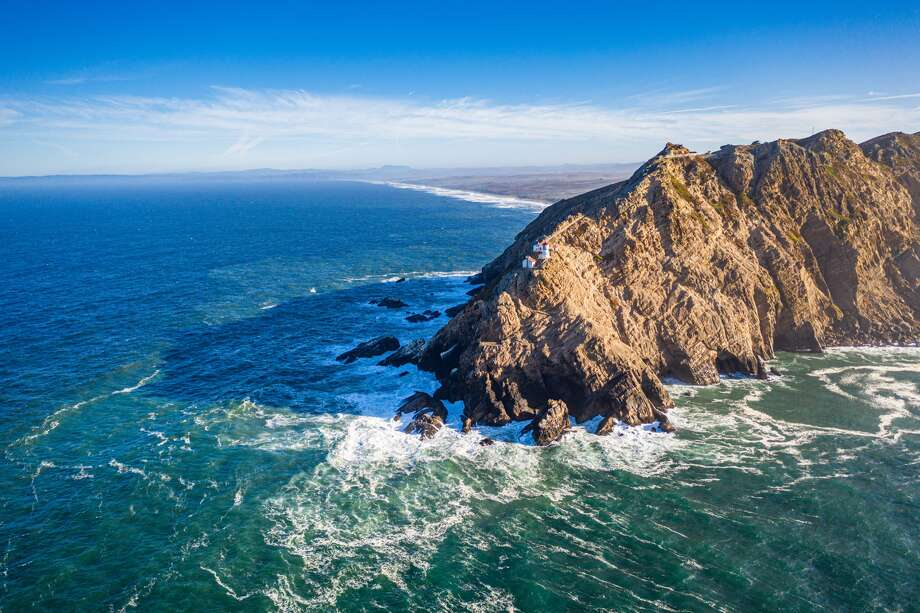 The waters off the California coast are acidifying much faster than the global average, scientists discovered. Photo: Ian.CuiYi/Getty Images