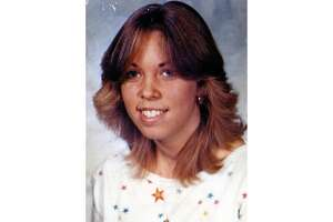 De Anna Lynn Johnson was 14 when she was murdered in Vacaville, Calif., in 1982. Marvin Ray Markle Jr., 54, has been charged in the murder.
