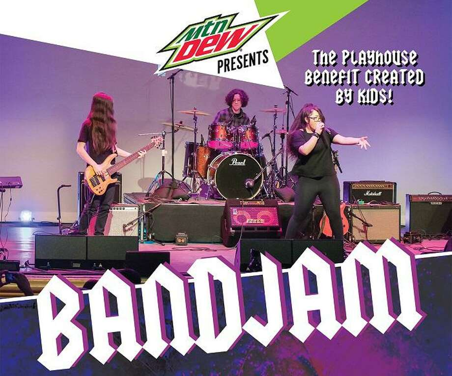 Ridgefield BandJam will be held Sunday, Nov. 24, at 4 p.m., at The Ridgefield Playhouse. Photo: Contributed Photo.