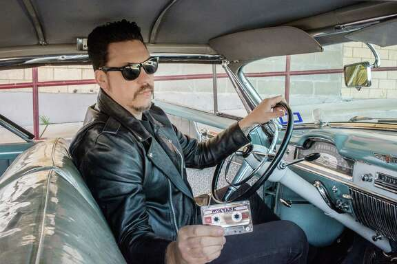 "Jesse Dayton is a singer, songwriter, filmmaker and author. He  was discovered as a young teenager playing ""a toilet dive"" in his hometown of Beaumont by legendary club owner Clifford Antone, who booked him into his famed Austin venue."