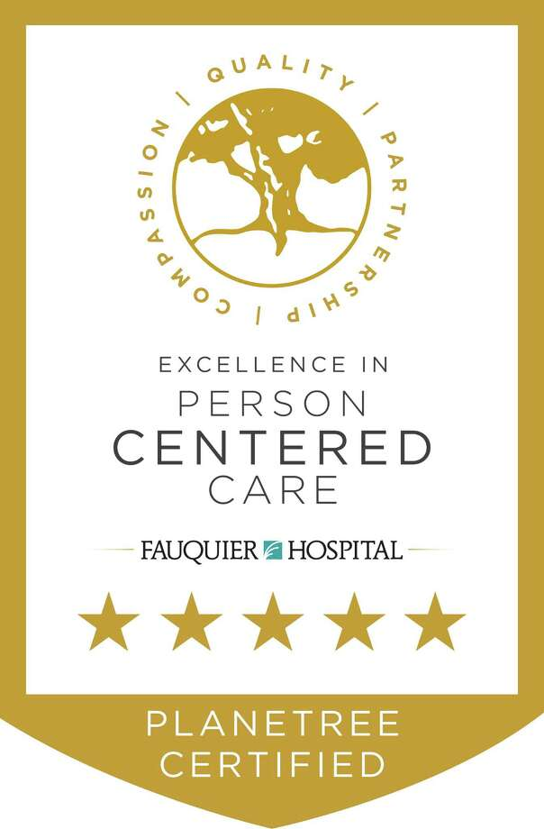 Twenty healthcare organizations from around the world were awarded last week with the prestigious Person-Centered Care Certification®. Photo: Contributed Photo.