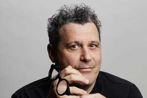 """Fashion designer Isaac Mizrahi recently published """"I.M.: A Memoir,"""" which covers his youth and introduction into the world of fashion design."""