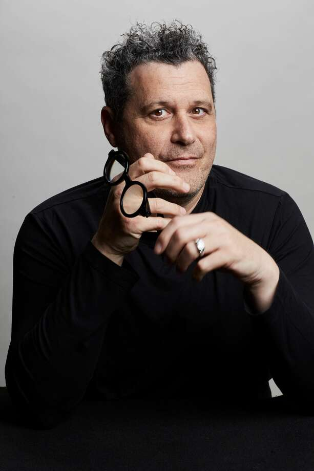 "Fashion designer Isaac Mizrahi recently published ""I.M.: A Memoir,"" which covers his youth and introduction into the world of fashion design. Photo: Knopf"