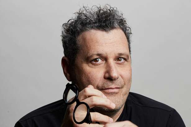 "Fashion designer Isaac Mizrahi recently published ""I.M.: A Memoir,"" which covers his youth and introduction into the world of fashion design."