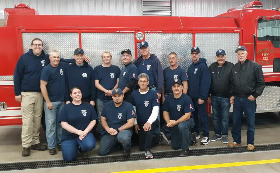 Manistee Township Fire Department 